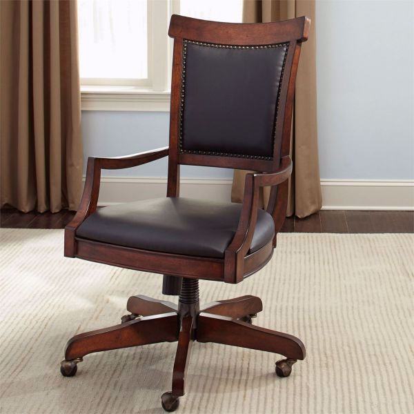 Picture of BRAYTON MANOR DESK CHAIR