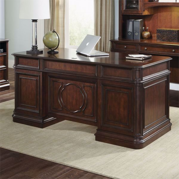 Picture of BRAYTON MANOR EXECUTIVE DESK