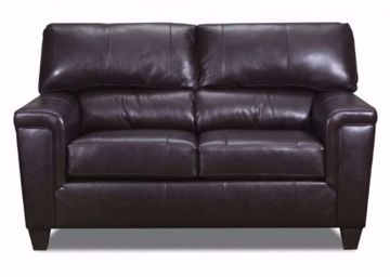 Picture of BARK BUSTLE BACK LOVESEAT