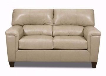 Picture of PUTTY LOVESEAT
