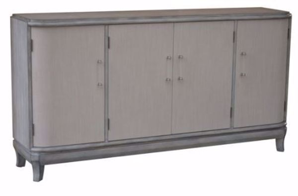 Picture of MARSHALL ACCENT CREDENZA