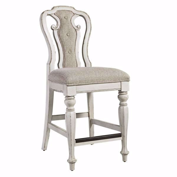 Picture of MAGNOLIA MANOR COUNTER CHAIR