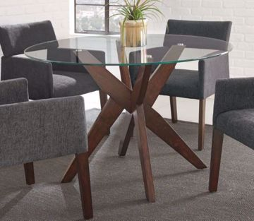 Picture of AMALIE ROUND DINING TABLE