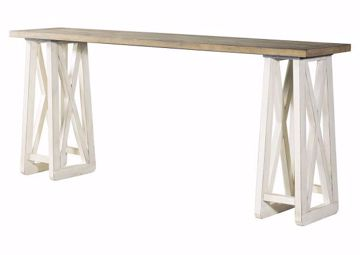 Picture of CHAMBLEE SOFA TABLE BAR