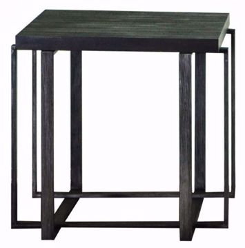 Picture of TOBACCO END TABLE