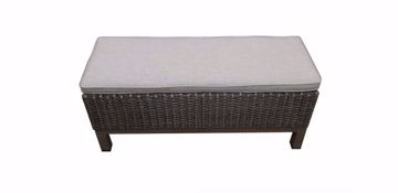 Picture of LENNOX DINING BENCH
