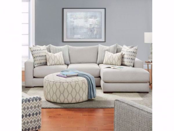 Picture of BRAXTON FOG 2-PC. SECTIONAL