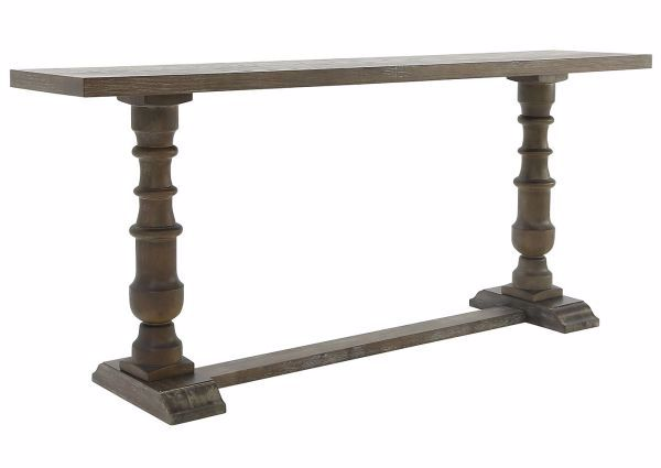 Picture of CHARLESTON SOFA BAR TABLE