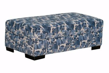 Picture of ROMANO COCKTAIL STORAGE OTTOMAN