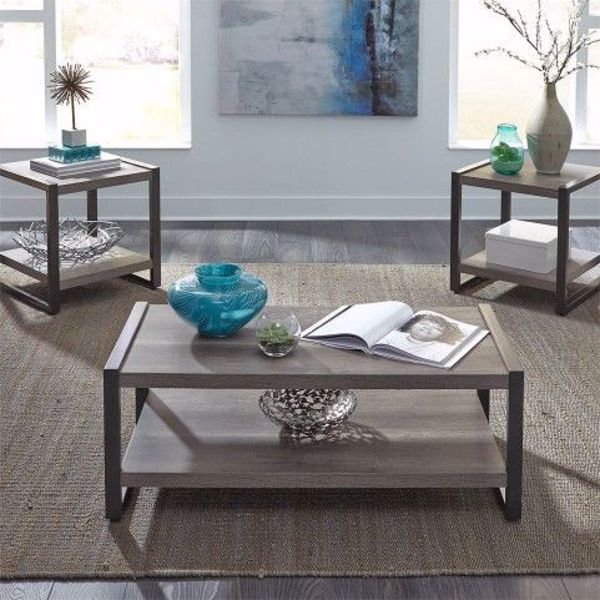 Picture of TANNERS CREEK 3-PC. TABLE SET