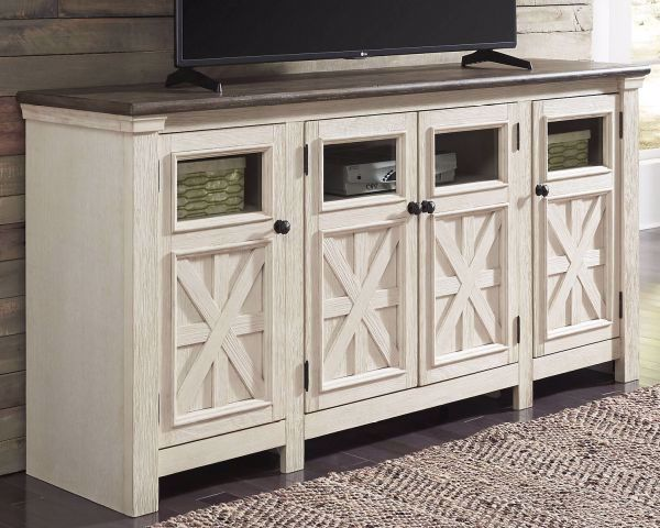 "Picture of BOLANBURG 74"" TV STAND"