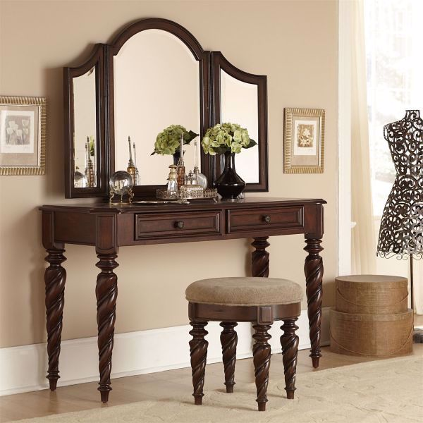 Picture of ARBOR PLACE VANITY DESK