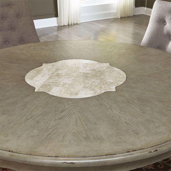 Picture of GRAND ESTATES ROUND PEDESTAL TABLE