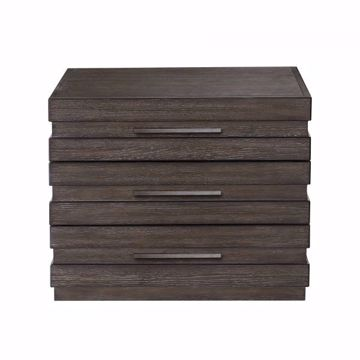 Picture of STACKHAUS NIGHTSTAND