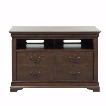 Picture of CHATEAU VALLEY FILE CABINET