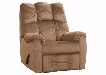 Picture of RAULO ROCKER RECLINER