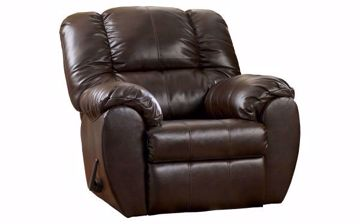 Picture of DYLAN ROCKER RECLINER