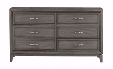 Picture of WINCHESTER GREY DRESSER