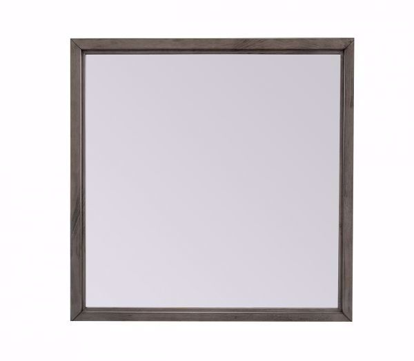 Picture of WINCHESTER GREY MIRROR