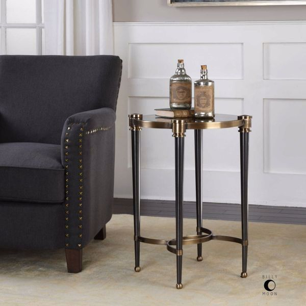 Picture of THORA ACCENT TABLE