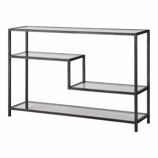 Picture of LEO CONSOLE TABLE