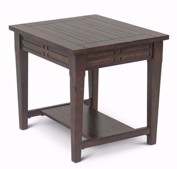 Picture of CRESTLINE END TABLE