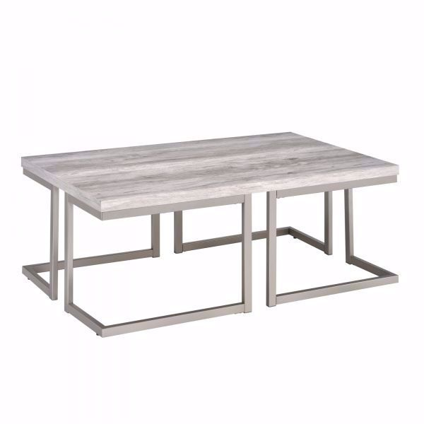 Picture of DAVID COCKTAIL TABLE
