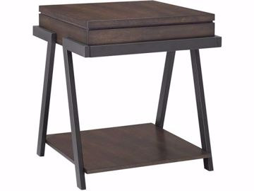 Picture of ARTEMIS END TABLE