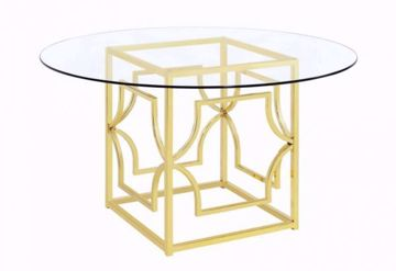 Picture of EVIANNA ROUND DINING TABLE