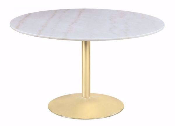 Picture of STEELE ROUND DINING TABLE