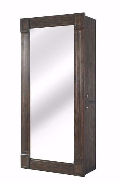 Picture of VALLEY VIEW MIRROR WARDROBE