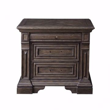 Picture of BEDFORD HEIGHTS NIGHTSTAND