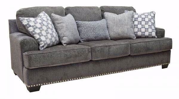Picture of LOCKLIN CARBON SOFA
