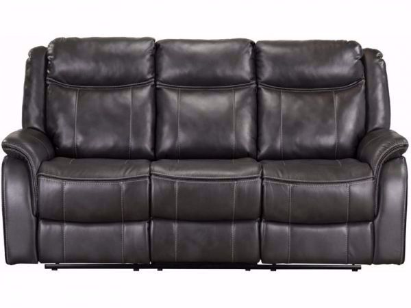 Picture of AVALON RECLINING SOFA W/TABLE