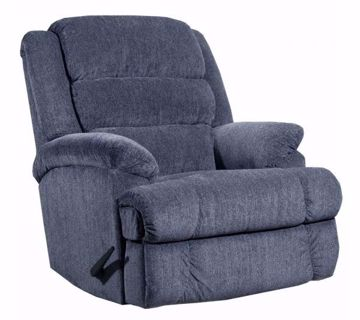 Picture of PARKS COMFORT KING RECLINER
