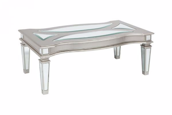 Picture of TESSANI COCKTAIL TABLE