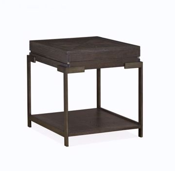 Picture of THORTON END TABLE