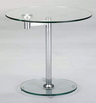 Picture of ROTATING TOP END TABLE