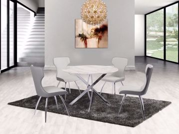 Picture of SANDRA 5-PC. DINING SET