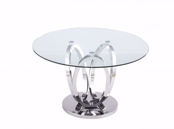 Picture of EVELYN ROUND DINING TABLE