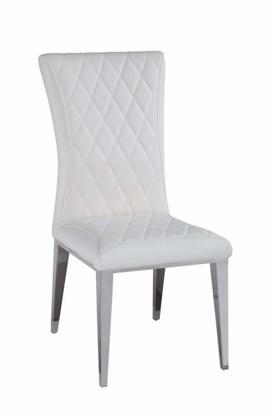 Picture of DOMINIQUE SIDE CHAIR