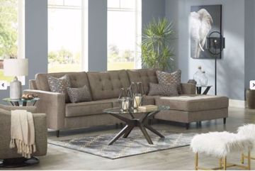 Picture of FLINTSHIRE AUBURN 2-PC. SECTIONAL