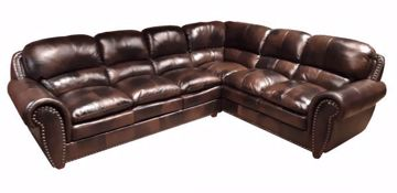 Picture of ASPEN 2-PC. SECTIONAL