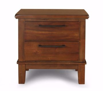 Picture of CAGNEY NIGHTSTAND