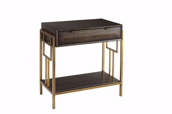 Picture of WOODWRIGHT NIGHTSTAND