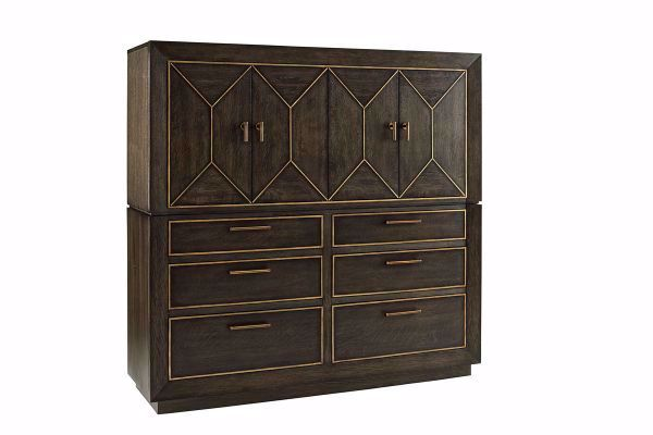 Picture of WOODWRIGHT MASTER CHEST