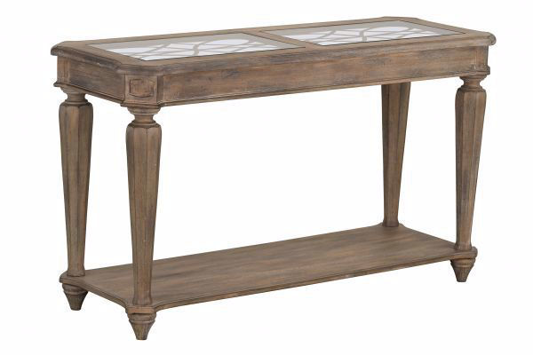 Picture of RICHMOND II SOFA TABLE