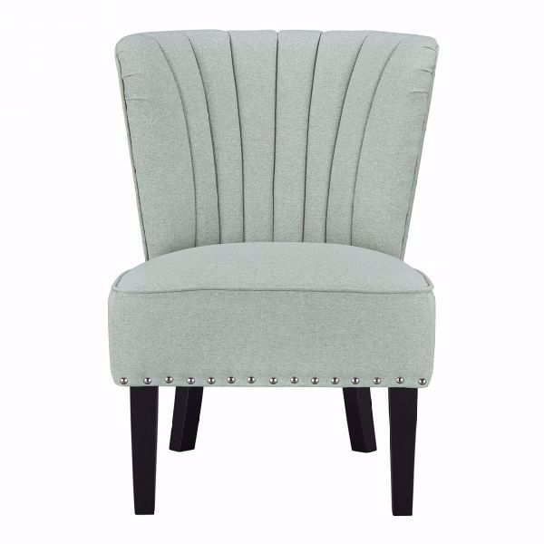Picture of EMPORIUM ACCENT CHAIR CLEARWATER