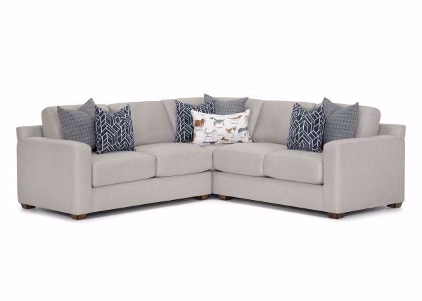 Picture of 2-PC. OSCAR PUTTY SECTIONAL