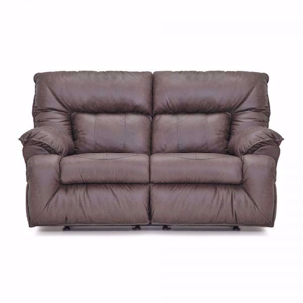 Picture of HENSON ROCKER RECLINING LOVESEAT